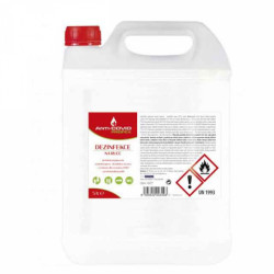 PROFEX Anti-VIRUS 5L
