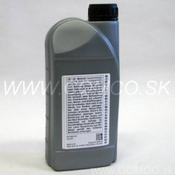GM Genuine Motor Oil Supreme Plus 5W-40 1L - obr. 2