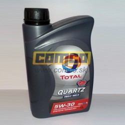 Total QUARTZ INEO MC3 5W-30 1L - obr. 2
