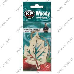 K2 Woody Leaf Strawberry