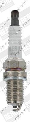 Zapaľovacia sviečka BERU Z100 0001330731, 14 F-8 DU4, Z 100