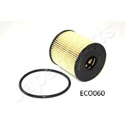Olejový filter JAPANPARTS FO-ECO060