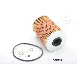 Olejový filter JAPANPARTS FO-ECO091